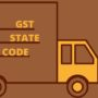 GST State Code List (Updated – July 2020)