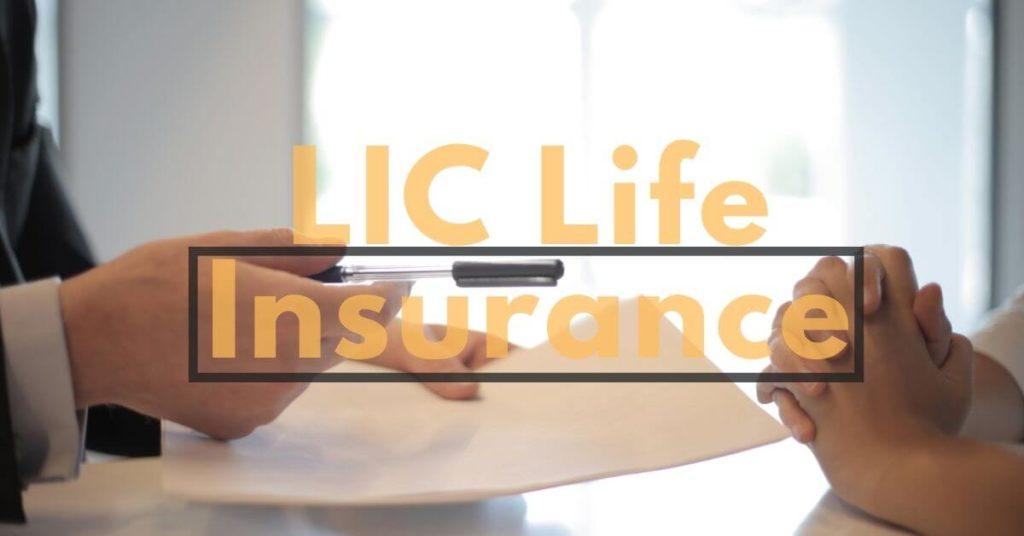 lic-life-insurance
